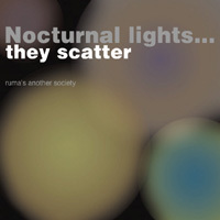 Nocturnal Lights… They Scatter