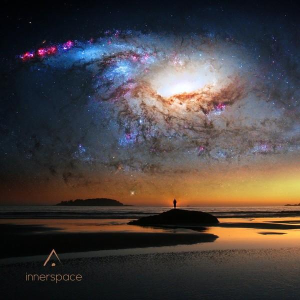 Altus - Innerspace (2016)